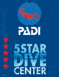 PADI 5* Dive Centre